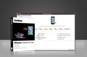 ImTOO iPhone Transfer for Mac