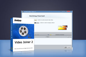 ImTOO Video Joiner 2