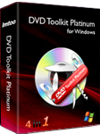 ImTOO DVD Toolkit Platinum - Discount Software