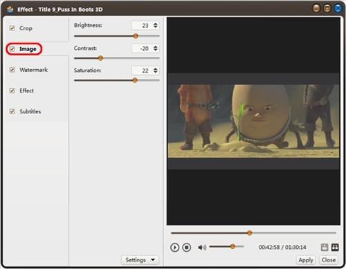 Edit Blu-ray Videos